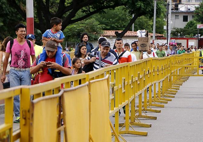 Documental DW: La huida de Venezuela, un Estado fallido