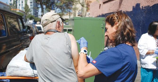 Podría mejorarse, la respuesta del Condado a situaciones de emergencia como el brote de hepatitis A