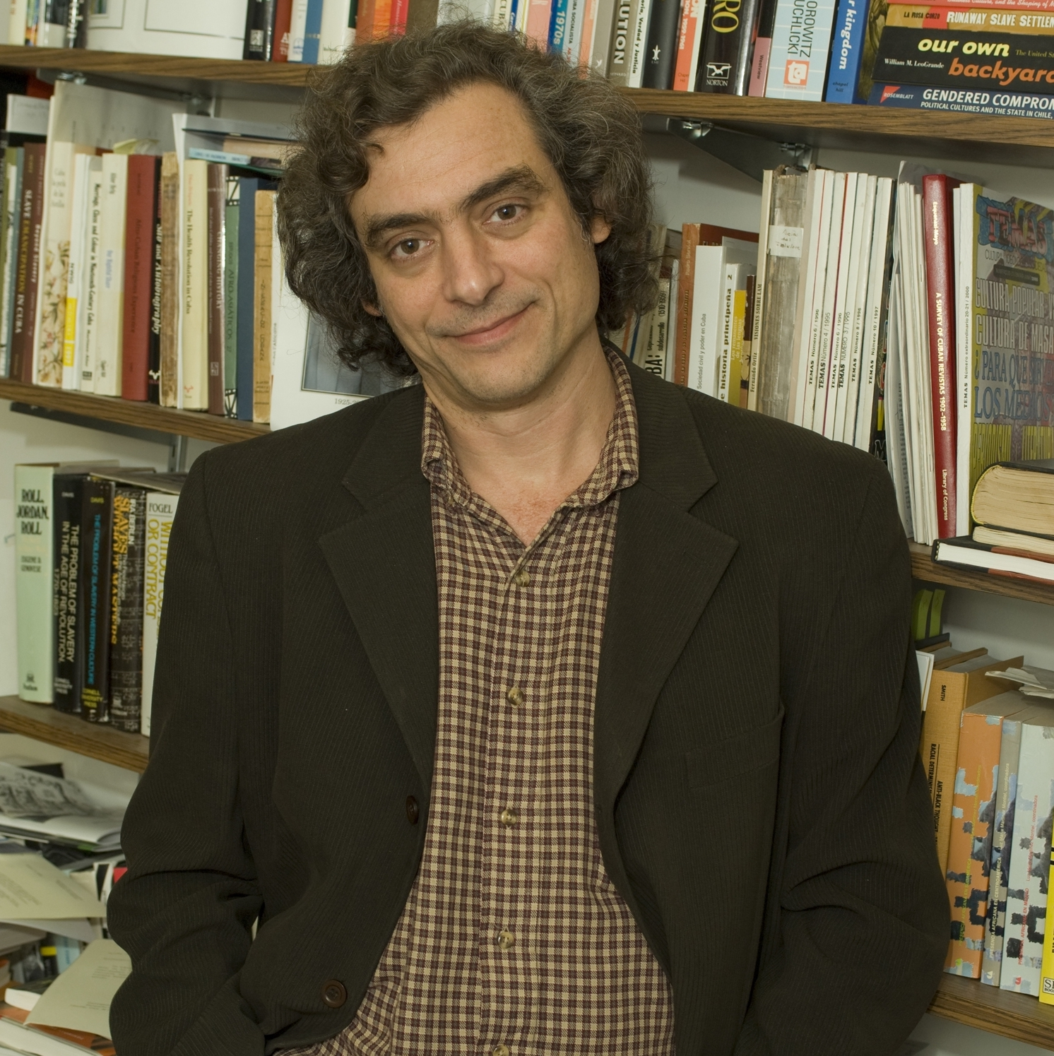 Alejandro de la Fuente