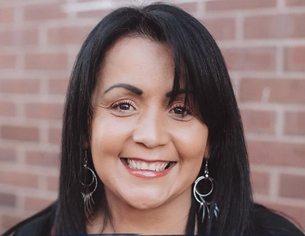 Gladys Vega, Directora Ejecutiva de Chelsea Collaborative.