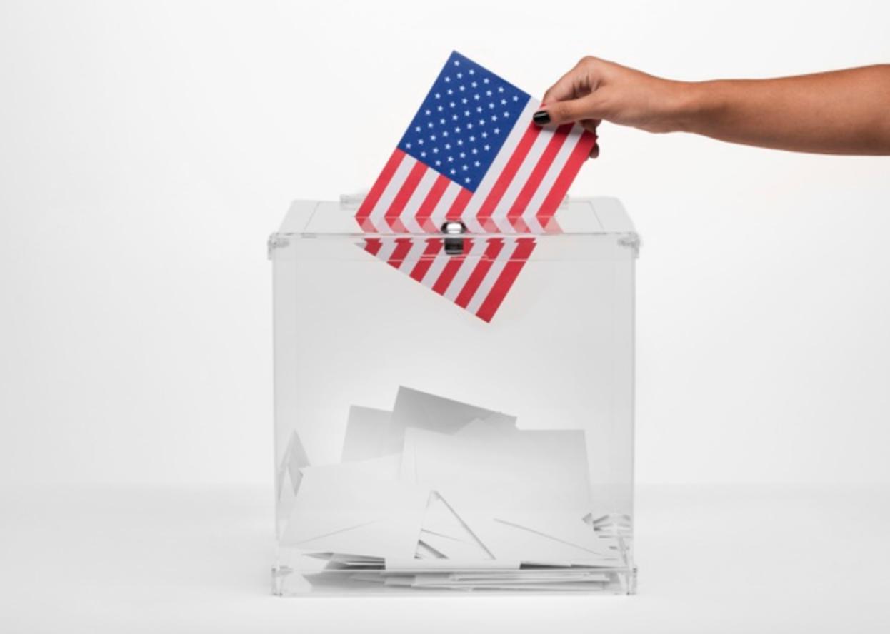 LOCAL. Los residentes tienen varias opciones a la hora de votar ya sea la emisión de una boleta por correo o el voto en persona, anticipado o el día de las elecciones.