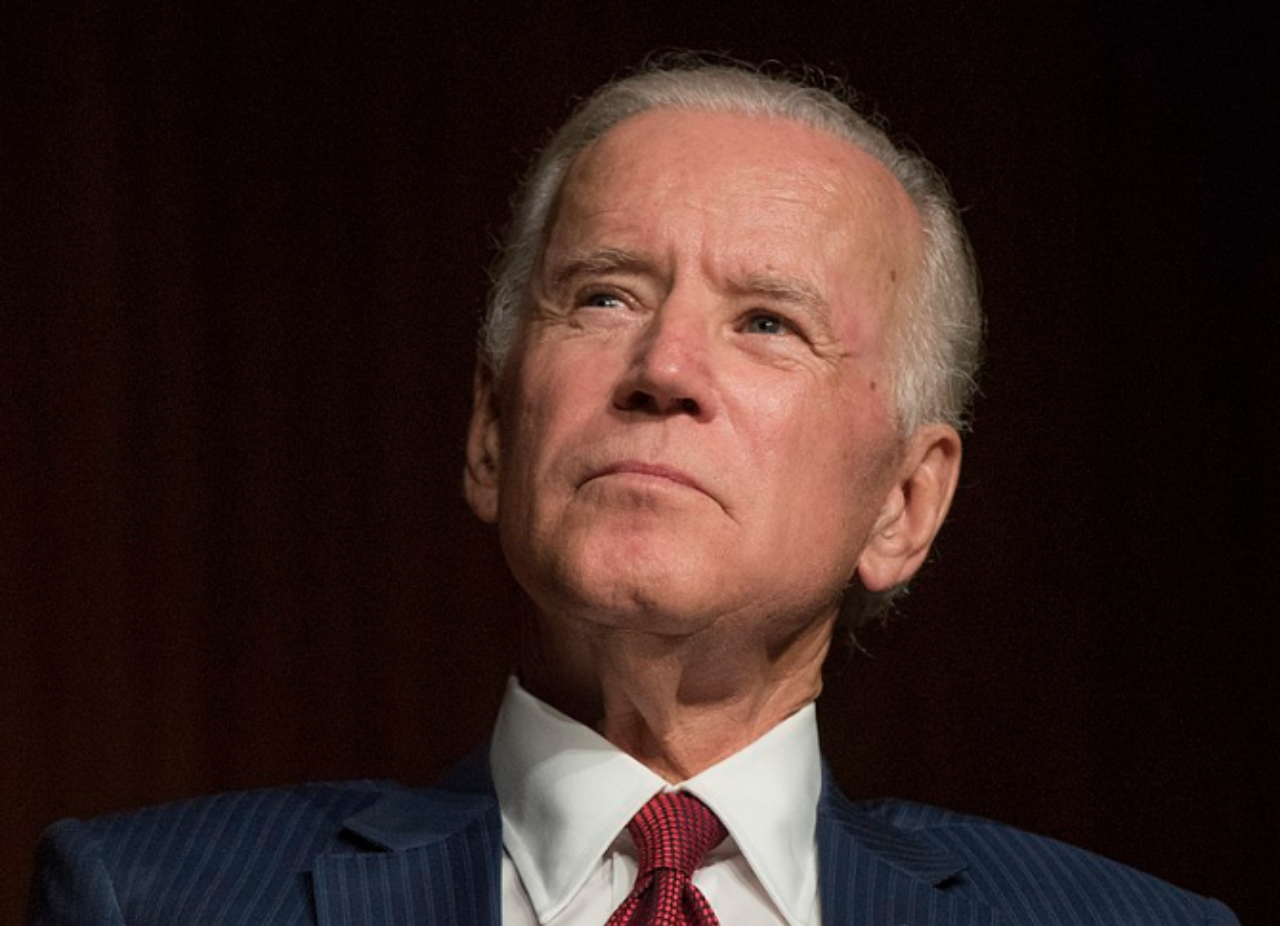 EEUU. Joe Biden, exvicepresidente de Estados Unidos