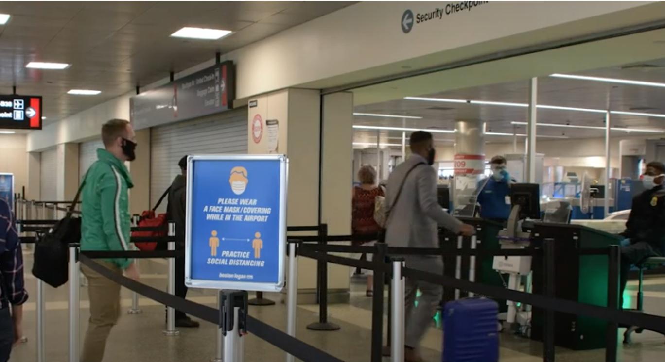 El área de pruebas estará ubicada en la zona de llegadas internacionales de la Terminal E.