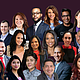 Invitados del PowerUp 3.0 Latinx Business Summit - Economic Engines of Our Future: Fueling Our Growth Through Coalitions, Creativity, and Cultural Intelligence.