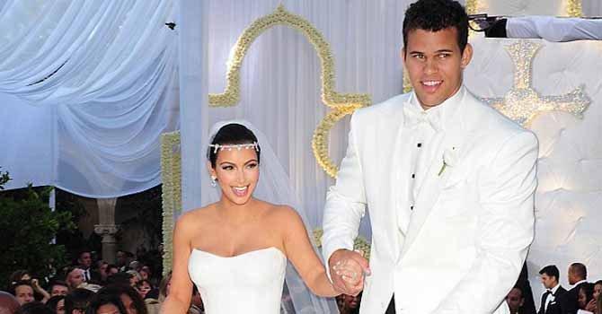 ¿Por qué se divorcia Kim Kardashian?