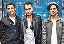 """El grupo Reik está recorriendo varias ciudades del país con su gira """"Peligro"""""""