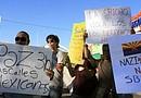 Entre once y doce millones de indocumentados viven y trabajan en la sombra, con el credo en la boca para no ser deportados