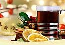 Estas bebidas son parte de la celebración de Nochebuena y la víspera de Año Nuevo. Sin importar lo que cocines, ya sea tamales o pavo, estas variaciones serán el complemento ideal