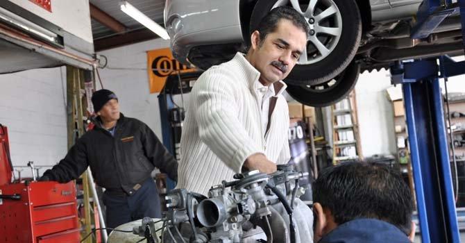 Sectores pronostican un 2012 positivo y con mucho trabajo