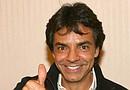 Eugenio Derbez está más que listo para sorprender a la meca del cine