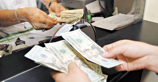 Se enviaron más remesas en 2011 a El Salvador