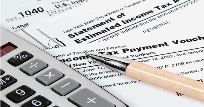 IRS impulsa presentación electrónica de impuestos