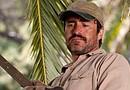 """Demián Bichir está nominado en la categoría como """"Mejor actor"""" al lado de gente como George Clooney y Brad Pitt"""