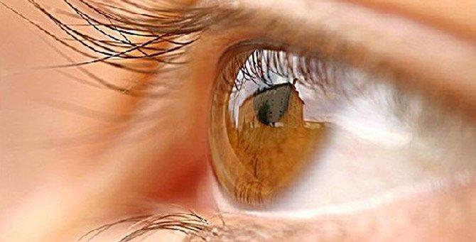 Mes de concientización sobre el glaucoma