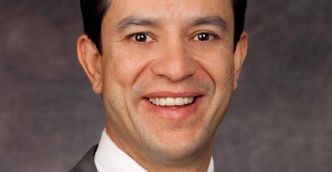Francisco J. Silva, un latino destacado