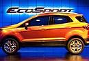 El EcoSport es un automóvil todoterreno de cinco plazas producido por Ford desde el año 2003. Está emparentado con el Fusion, la versión familiar del Ford Fiesta