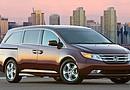 Aunque su precio es levemente mayor al de la competencia, este modelo de la Honda es sin lugar a dudas una herramienta bien lograda para  la comodidad que exigen los tiempos actuales para la familia de hoy con todos los aditamentos tecnológicos necesarios