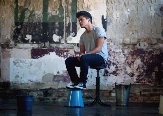 6- It Will Rain - Bruno Mars