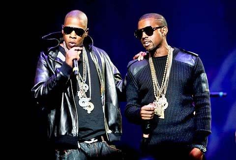 9- Ni**as in Paris - Jay Z / Kanye West