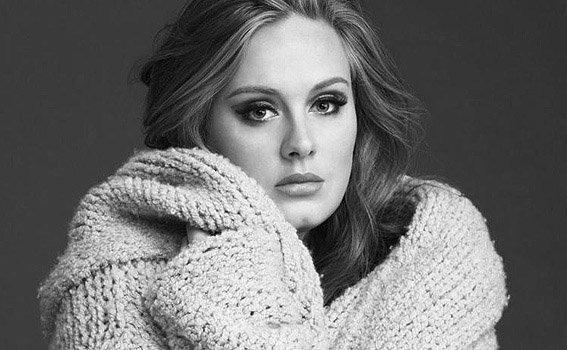 1- Set Fire To The Rain - Adele