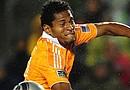 Costly fue uno de los mejores jugadores con quien el Dynamo perdió la final del año pasado frente al LA Galaxy. Ahora juega en el Atlas de México