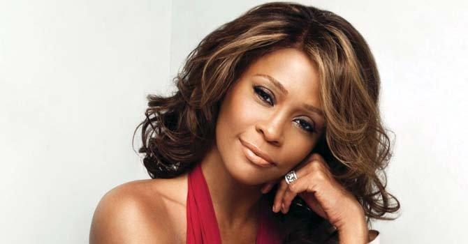 Recuerdan a Whitney Houston a un año de su muerte