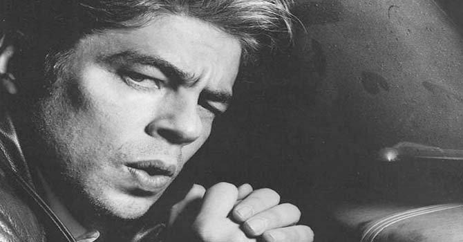 "Benicio del Toro fomenta el respeto a través de campaña ""Aprendí a quererme"""