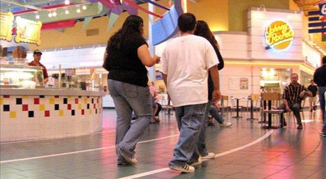 Maestros de Los Ángeles integrarán un proyecto para que sus estudiantes pierdan peso