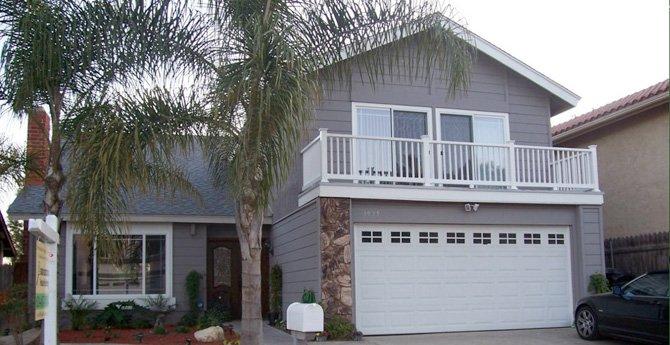 casa a la venta en san diego