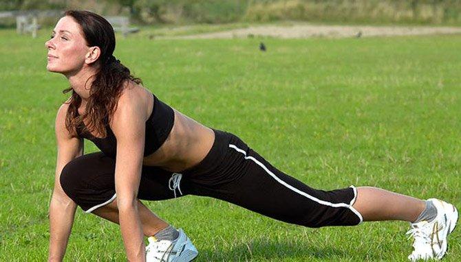 Como incorporar el ejercicio en tu rutina diaria