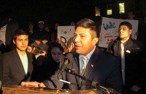 Cabildeo latino en MD se dirige hacia el referéndum