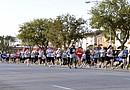 El Centro de Mujeres del Área de Houston llevó a cabo su tradicional carrera de 5 kilómetros hace unos días. El objetivo se logró: Reunir a más de 2,000 sobrevivientes, familiares y simpatizantes de la comunidad, además de recabar alrededor de 200 mil dólares.
