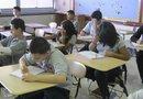 Estudiantes de HISD reciben preparación de los maestros para enfrentar el examen STAAR
