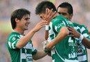 El Santos Laguna es nuevo líder y el uruguayo Alonso es el goleador del torneo