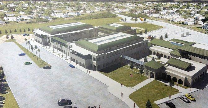 Nueva escuela en Otay Ranch