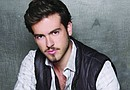 Pablo Lyle comenzó su carrera en el modelaje, después buscó una oportunidad en las telenovelas