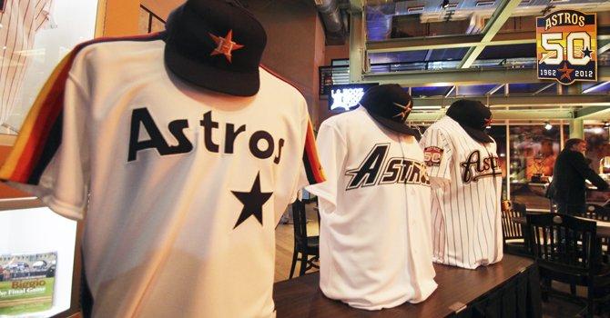 ¡Feliz Cumpleaños Astros!