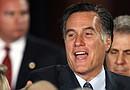 Mitt Romney debe alcanzar los 1,144 delegados partidarios necesarios para obtener la nominación de su partido