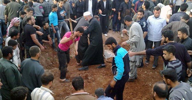 Siria: Una tregua a medias
