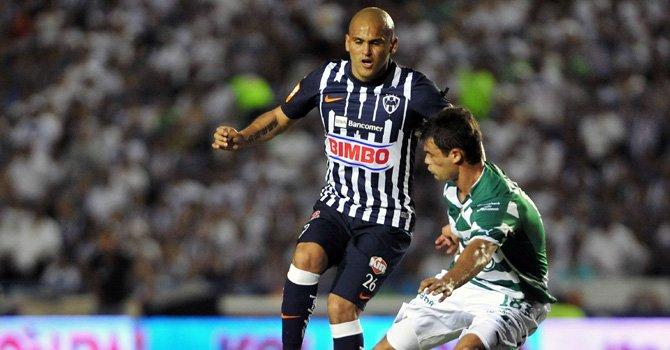 Monterrey y Santos disputan la final de CONCACAF y el pase al Mundial de Clubes