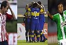 En la Copa Libertadores siempre hay felicidad, tristeza y hasta un poco de rabia, y el torneo número 53 no es la excepción, varios de los equipos preferidos y con mayor trayectoria fueron eliminados, mientras que otros llegan a octavos de final sin conocer la derrota
