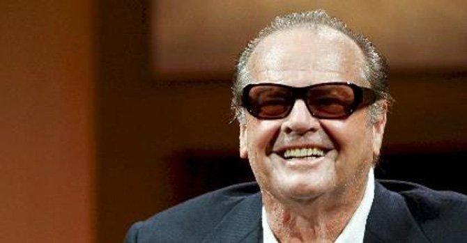 Jack Nicholson, el genio histrión cumple 75 años