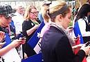 Las mujeres han realizados varias protestas contra el recorte ordenado por el Gobernador Rick Perry