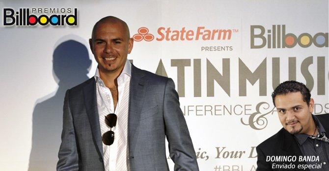 Pitbull: una historia de éxito