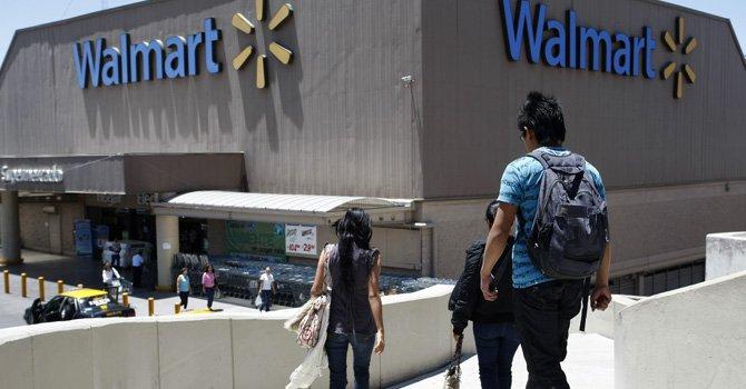 "Wal-Mart en el ""ojo del huracán"""