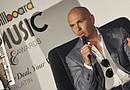 Pitbull, asegura que las oportunidades que le han dado otros artistas son muestra de la confianza que le tienen a su trabajo