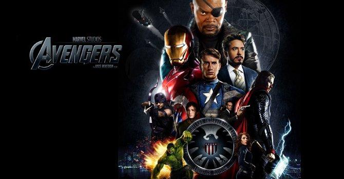 """""""The Avengers"""" consigue la mayor recaudación en la historia para un estreno"""