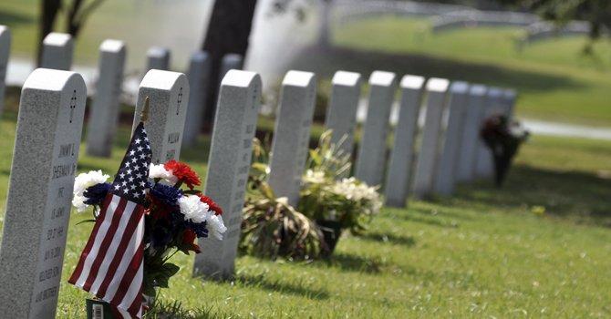 """""""Memorial Day"""": recuerdan a héroes hispanos"""