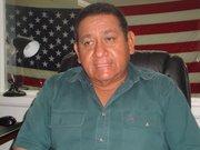 Jesse Hernández, director del Museo Militar de la Segunda Guerra Mundial, que abrió recientemente sus puertas en Houston.