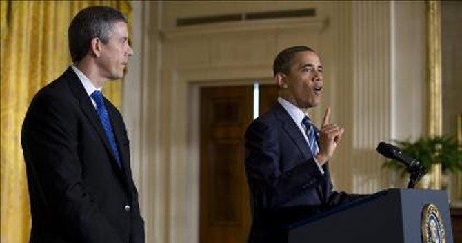 Obama anunciará un plan que facilita el acceso a préstamos estudiantiles